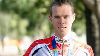 Former Australian Olympic track star dies aged 39