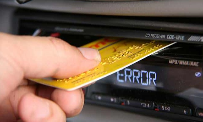 How To Fix a Car CD Player That Wont Eject Discs - How To