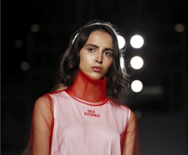 Cristiano Burani Ready-to-wear Spring Summe 2018 Milan Fashion Week