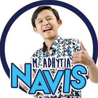 Navis - Menunggu Kamu (Cover Anji) Mp3