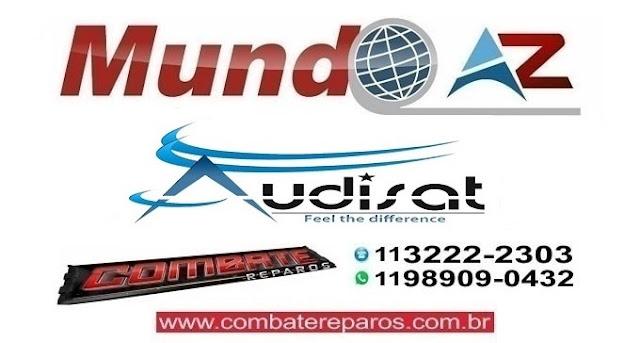 Adisat Novas atualizações