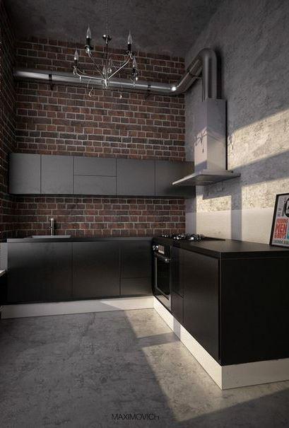 40+ Urban Style Interior Design Ideas