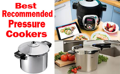 best recommended pressure cookers review