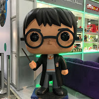 Toy Fair Harry Potter Gigant pop!