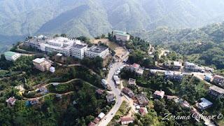 Mizoram Institute of Medical Education & Research (MIMER)