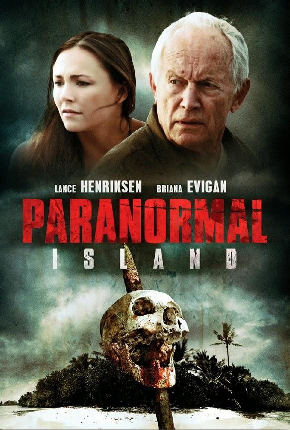 Paranormal Island (2014) Dvdrip ταινιες online seires oipeirates greek subs