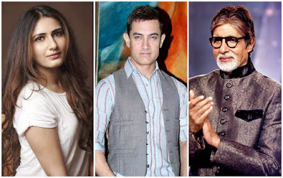 big-b-goes-out-for-movie-with-aamir-fatima
