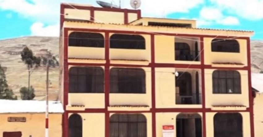 Clases de colegio afectado por desborde en Huánuco se impartirán en local municipal
