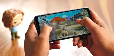 gaming review redmi note 7
