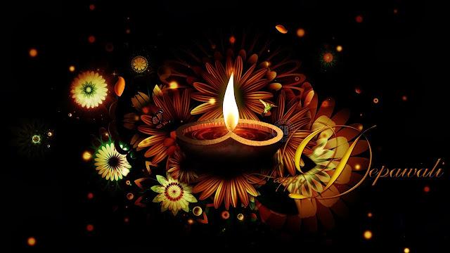 Diwali HD Whatsapp DP