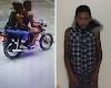 TITUUAAA!! Tres meses de prisión preventiva al joven que en días pasado fue dejado en libertad acusado de atraco