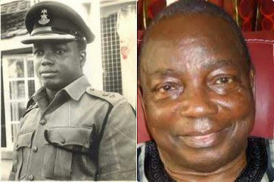 Brigadier Samuel Ogbemudia