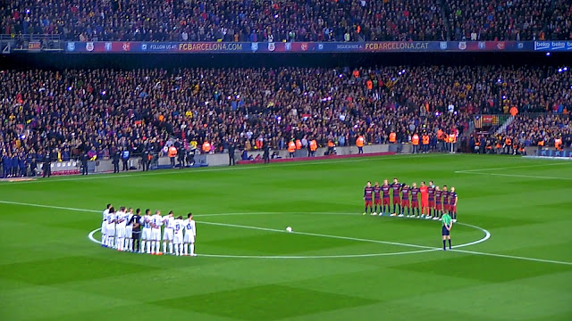 Real Madrid vs Barcelona Live Streaming