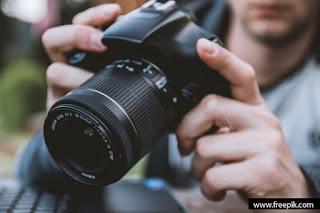Cara cek shutter count kamera DSLR canon dengan akurat