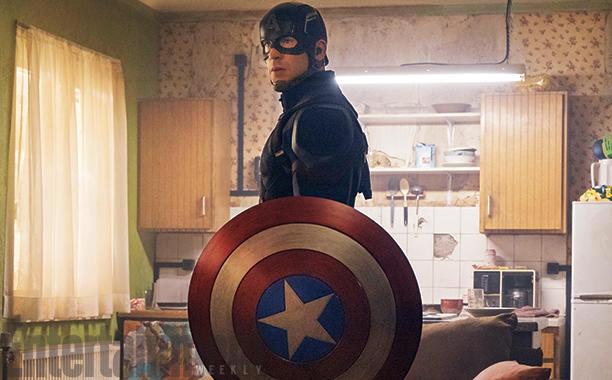 O novo filme do Capitão América: Guerra Civil vai ser um marco para os heróis, com Homem-Formiga e Homem-Aranha