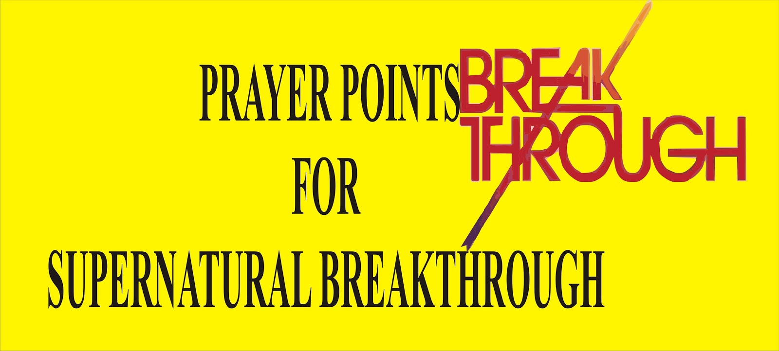 Prayer points for Dating Breakthrough in 2014