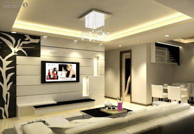 modern living room interior design ideas latest hall wall decoration 2019