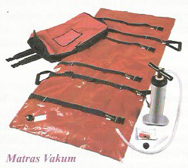 Matras Vakum