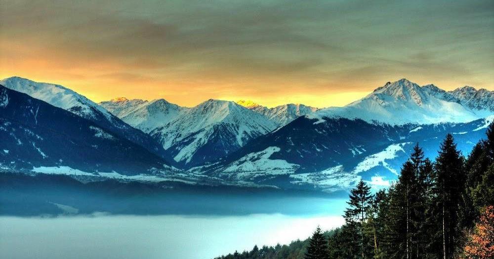 Cool And Beautiful Nature Desktop Wallpaper Image: Cool Nature Pictures: Beautiful Nature