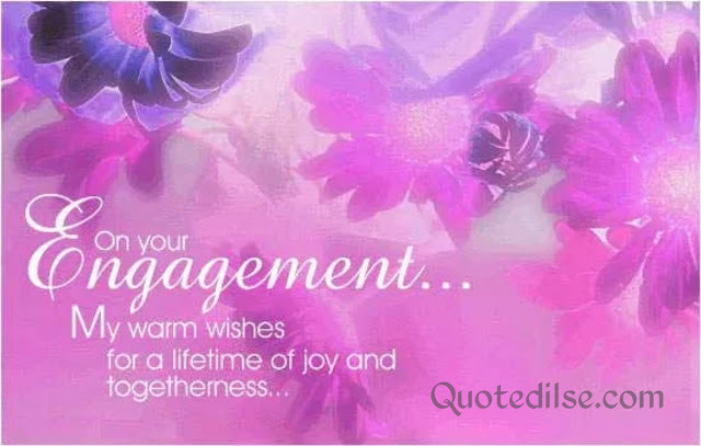 engagement wishes for couple