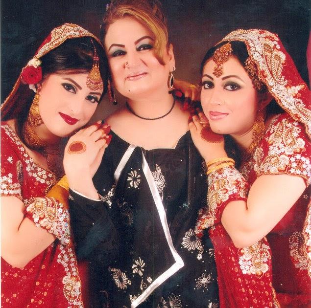 Pashto Songs: Pashto