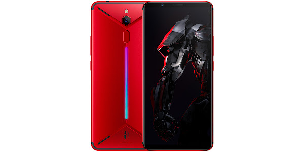Nubia Red Magic Mars (red)