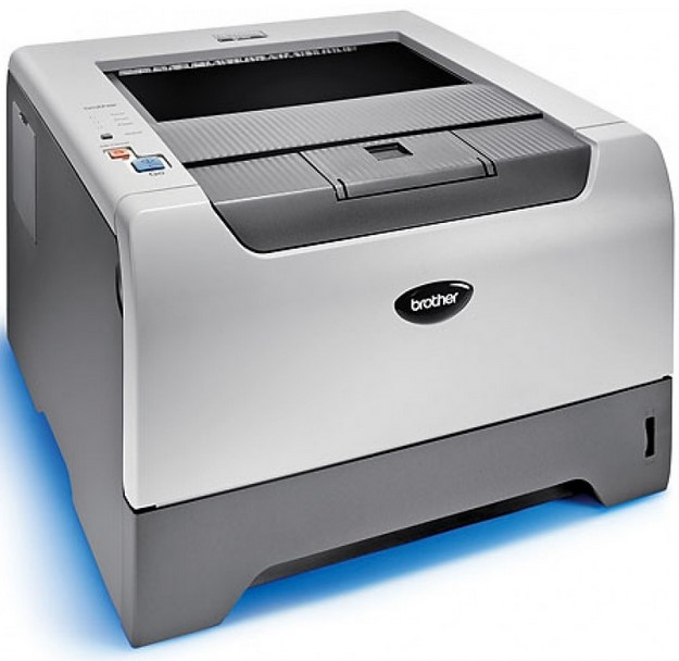 Brother 5250 Printer Driver