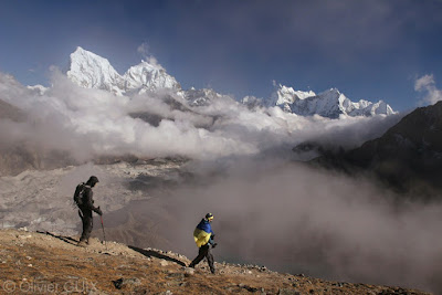 Trek Nepal Gokyo Everest Khumbu