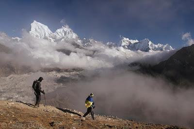 Trek Nepal Gokyo Everest Khumbu