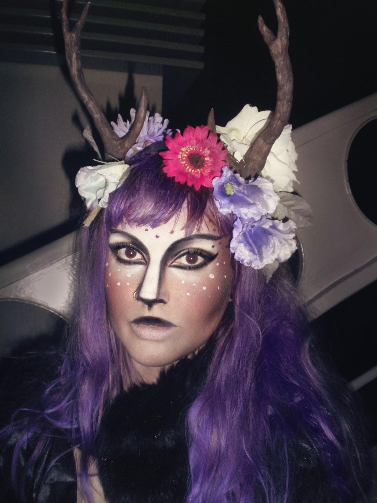 Forest Spirit Faun Costume It S Carnival D Strange