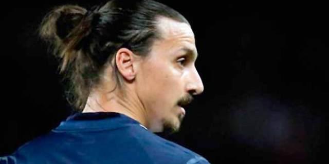Ibrahimovic Mengucapkan Terima Kasih Kepada Mourinho