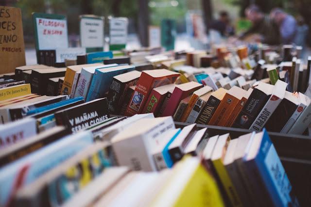 libros para leer en inglés