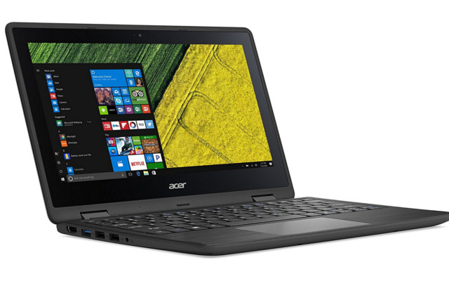 Acer SP111-31N-C4UG spec and performance review
