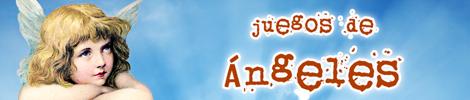 juegos de angeles