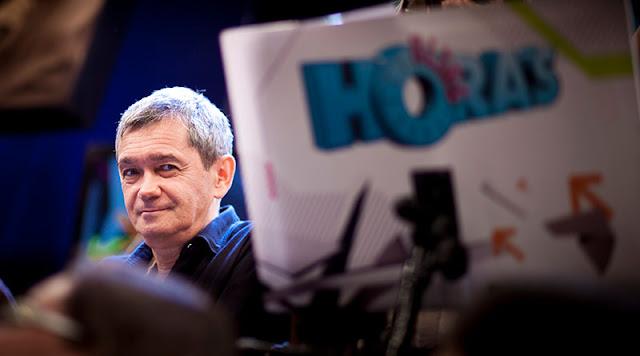 Mudanças | Globo estuda trocar Altas Horas por novo programa de Tatá Werneck