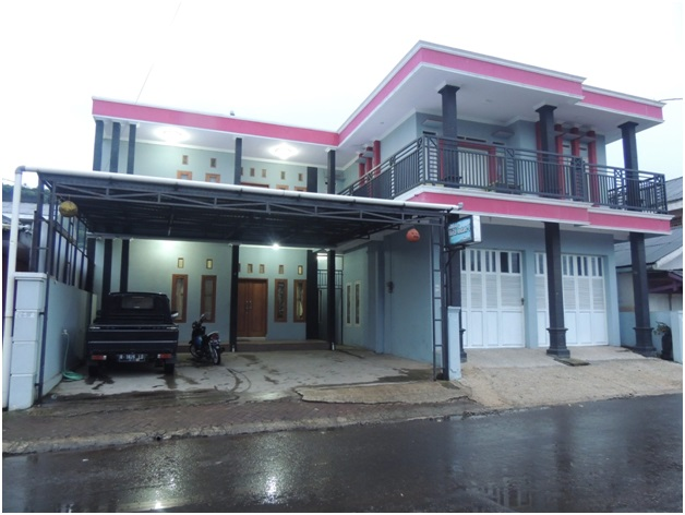 Homestay Nusa Indah Dieng - Blog Mas Hendra