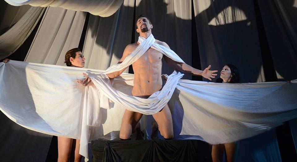 Xtreme Theatre Nude Forum 58