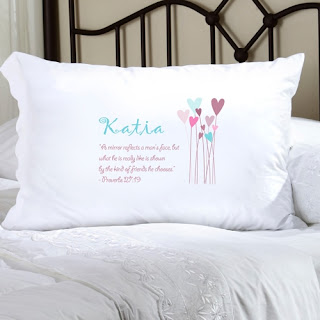 Personalized Religious Pillow Cases