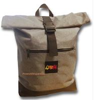 Logo Partecipa gratis e vinci l'esclusivo zaino Libera