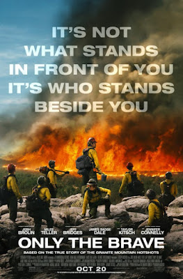Movie Review: Only the Brave