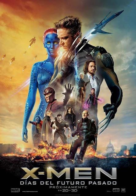 X-Men: Apocalypse supera en el estreno su precuela