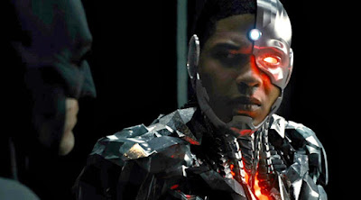 'Cyborg' Solo Film Too Expensive says Justice League's Ray Fisher