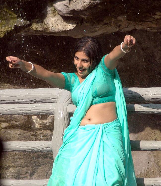 Tamil Pengal Malayalam Hot Aunty Photo Gallery Saree Navel -7760