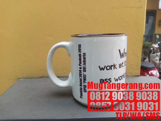 JUAL GELAS CAFE JOGJA JAKARTA