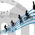 El efecto de la música en una prueba con cicloergómetro de 10 km.