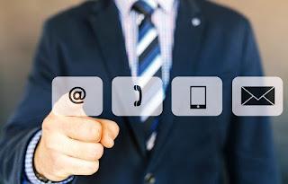 Cara membuat lamaran kerja via email yang benar