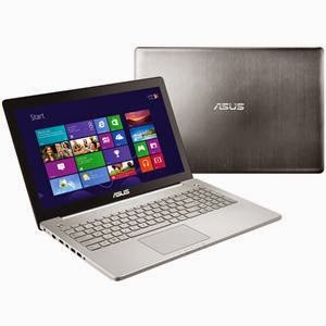 Asus F550WA Driver Download For Windows 7, Windows 8 and Windows 8.1 64 bit