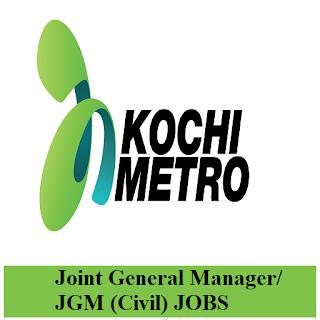 Kochi Metro Rail Limited, KMRL, freejobalert, Sarkari Naukri, KMRL Answer Key, Answer Key, kmrl logo