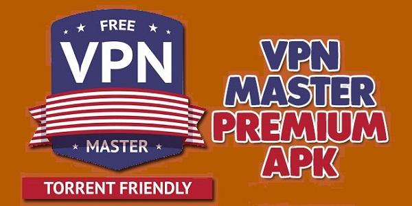 VPN Master Pro Premium Apk