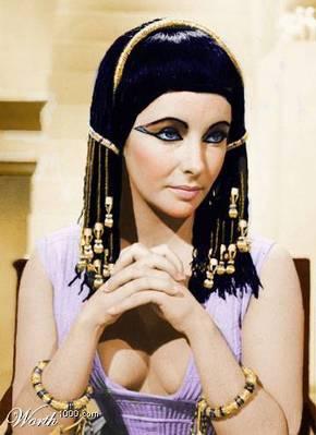 Super How Retro Com Cleopatra Hair Hairstyles For Men Maxibearus
